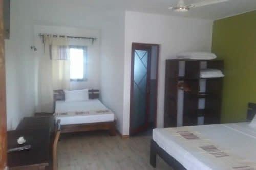 Hotel H1 Manakara w Ifaty - Madagaskar