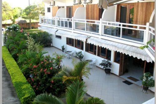 Hotel kazovola à Diego-Suarez - Madagascar