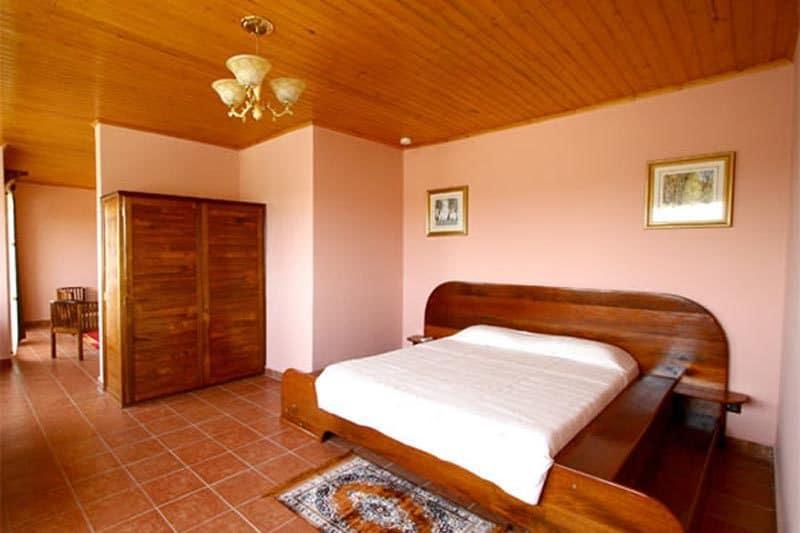 Hotel impérial à Madagascar