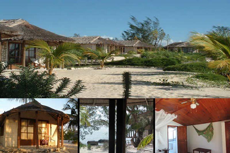Hôtel Laguna Blu à Tuléar - Madagascar