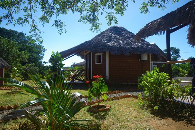 Hôtel Lakana à Madagascar