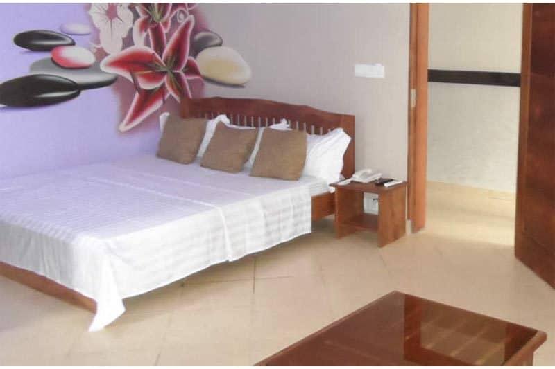 Hôtel Mora Mora à Diego-suarez - Madagascar