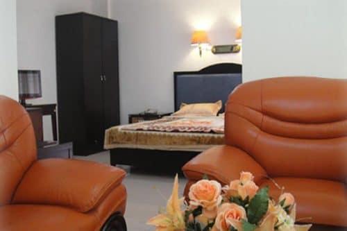 Hôtel Nadial à Moramanga - Madagascar
