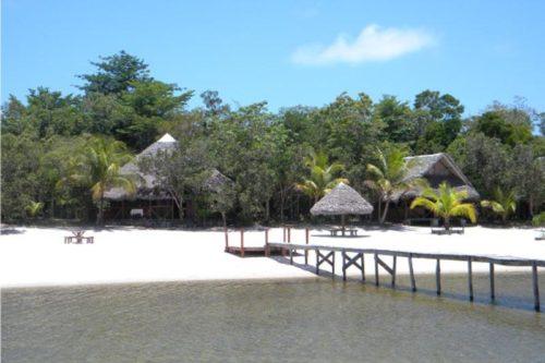 Pangalanes Hotel Akanin'ny Nofy - Madagaskar
