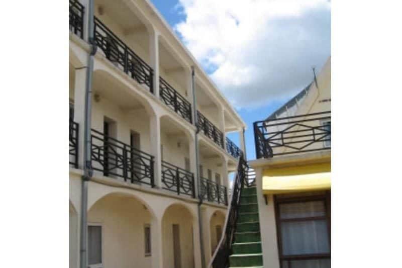 Hotel retrait à Antsirabe - Madagascar