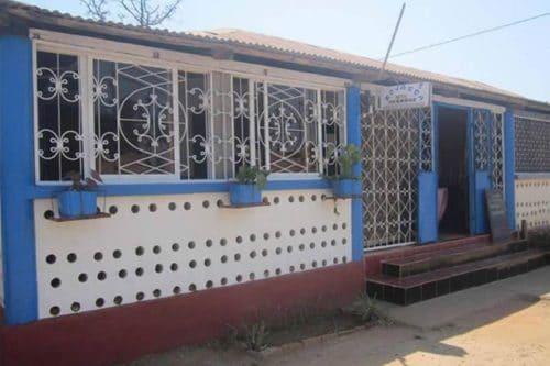 Hotel Rovasoa Maintirano a Mahajunga - Madagascar