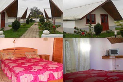 Hôtel vatovy bungalows à Moramanga - Madagascar