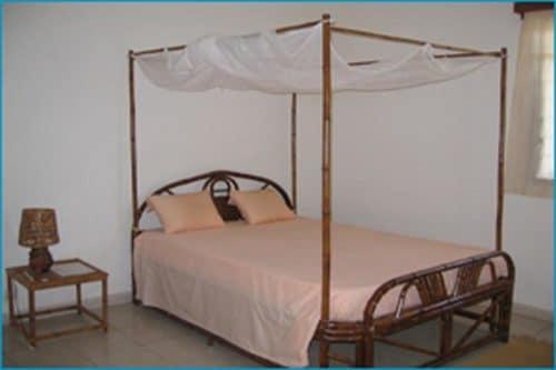 Villa Bay Hotel w Diego-Suarez - Madagaskar