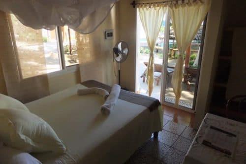 Hotel Ifaty Beach Club à Ifaty - Madagascar