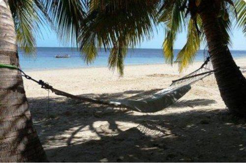 Ikotel a Ifaty - Madagascar