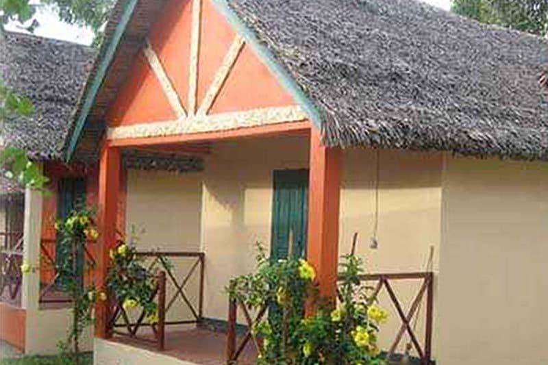 Ixora Hôtel à Foulpointe - Madagascar