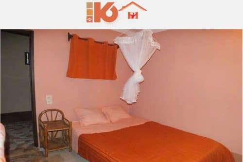 k6 bed and breakfast in Ivato - Antananarivo