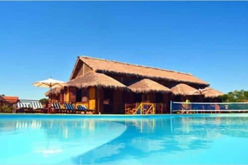 Kimony resort à Morondava - Madagascar
