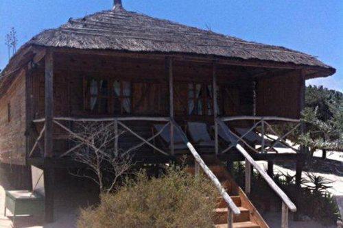 Kintana hotel in Anakao - Madagascar