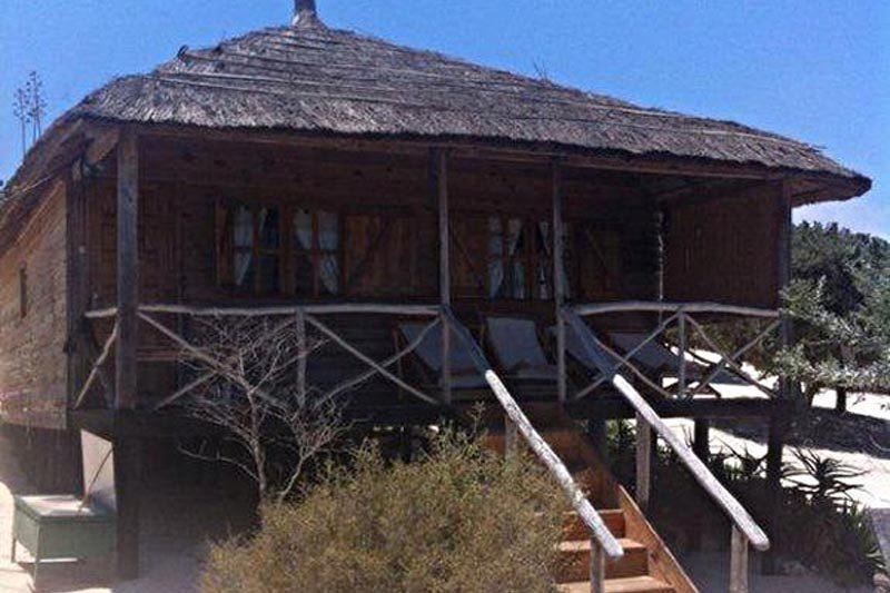 Kintana hôtel à Anakao - Madagascar