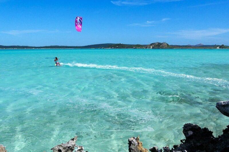 kite babaomby island lodge diego suarez