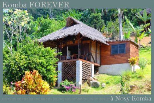 Komba Forever à Nosy Komba - Madagascar