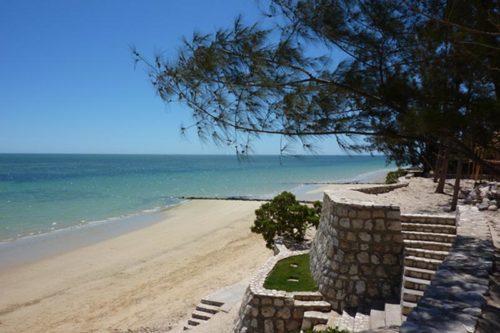 Hotel Le Mira di Madio Rando a Ifaty - Madagascar