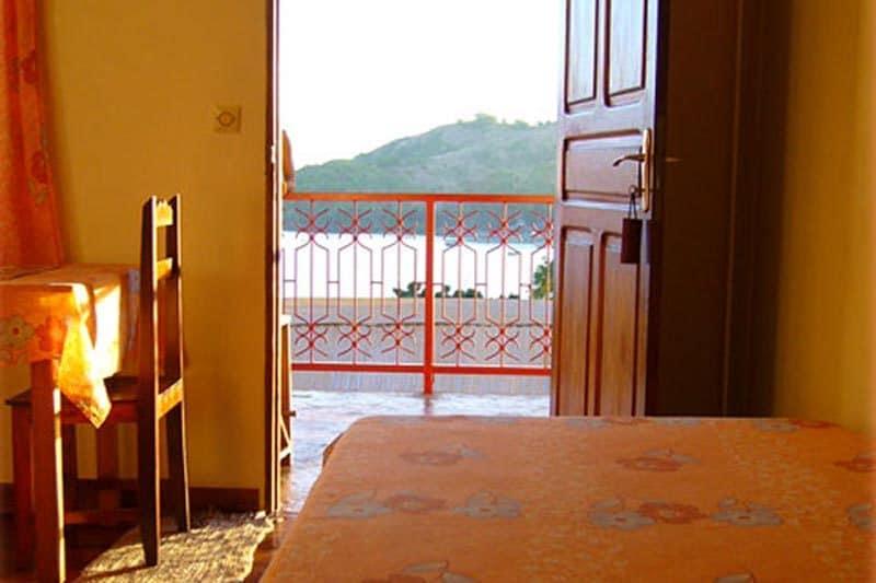 hotel la plantation à Nosy Be - Madagascar
