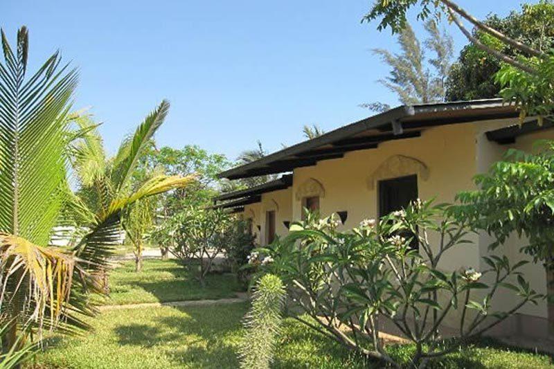 La résidence Catello à Tuléar - Madagascar