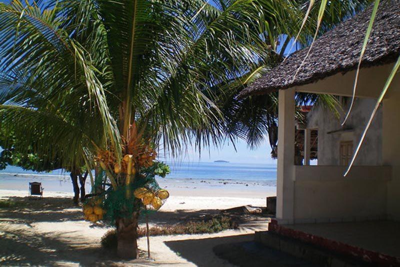 L'arche de noe à Diego-Suarez - Madagascar