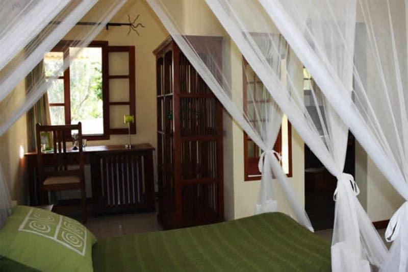 Hôtel le dauphin à Fort dauphin - Madagascar