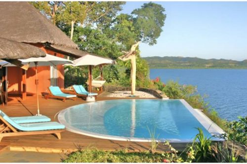 Domaine d'Eden in Nosy Be - Madagascar