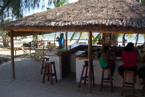 Hotel Le Lagon in Ifaty - Madagascar