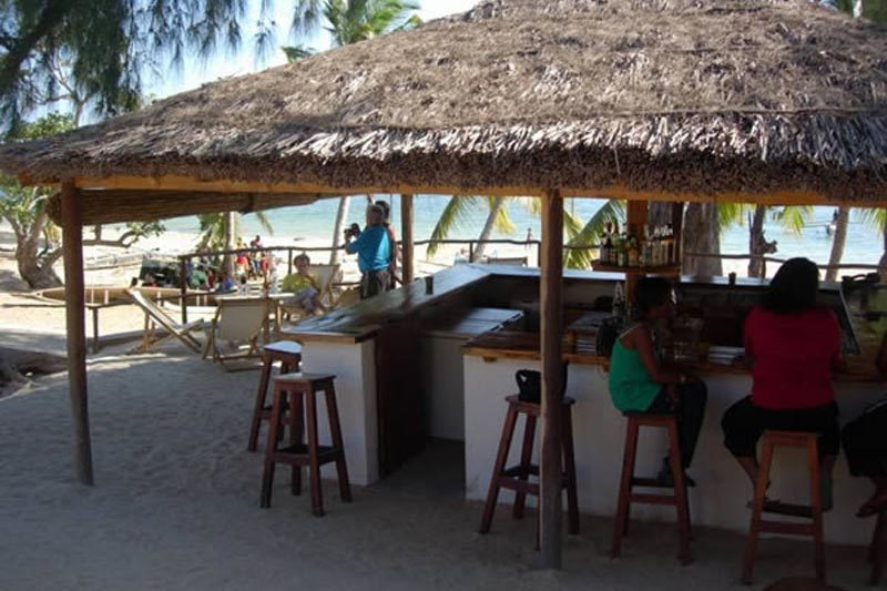 Hôtel Le Lagon à Ifaty - Madagascar
