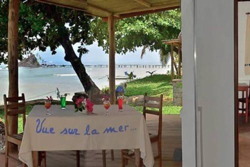 Libertalia à Sainte-Marie - Madagascar