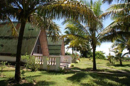 Hôtel Le miramar à Tamatave - Madagascar