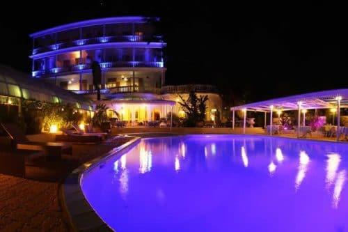 Hotel Neptune a Tamatave - Madagascar
