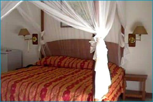 Hotel Sunny w Mahajunga - Madagaskar