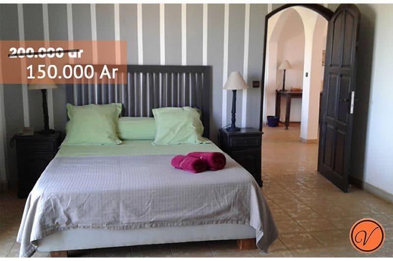 Hotel Victoria a Diego-suarez - Madagascar