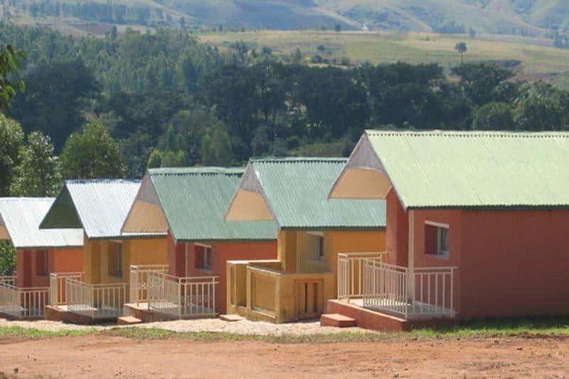 Lengilo à Ampefy - Madagascar