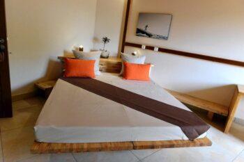 lit double moringa hotel tulear