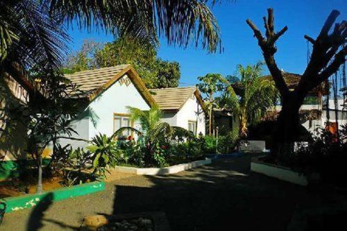 Longo hotel  à Tuléar - Madagascar
