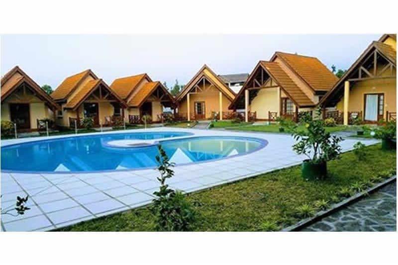 Hôtel l'Oranger à Foulpointe - Madagascar