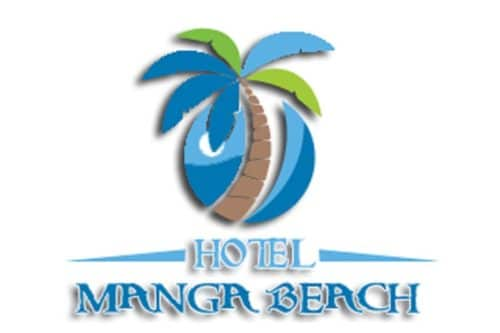 Manga beach