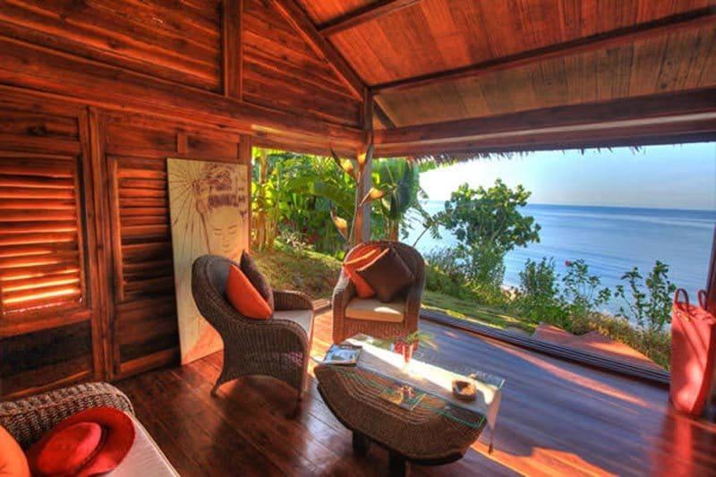 Maga Soa Lodge à Nosy Be - Madagascar