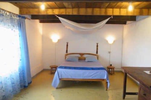 Hotel Mangamanga w mieście Mahajunga - Madagaskar
