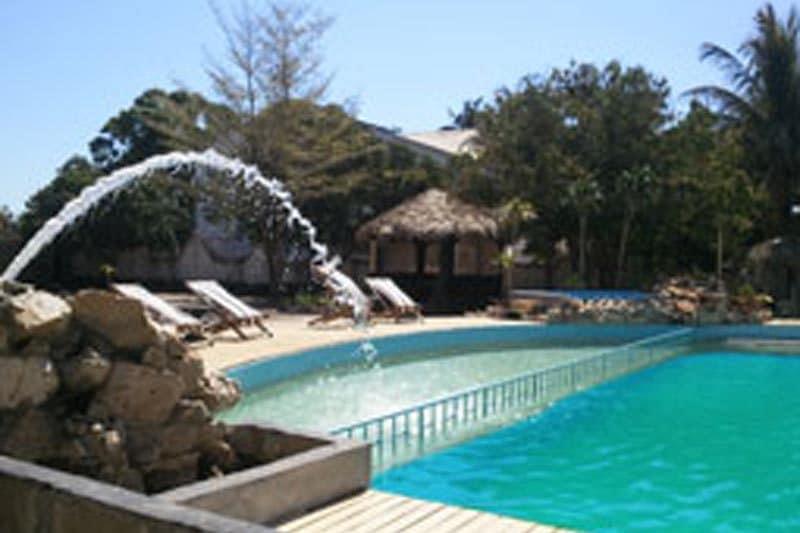 Hôtel Mantalys à Morondava - Madagascar