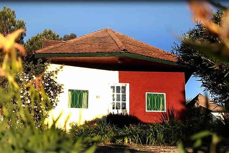 Matasoa Lodge à Mantasoa - Madagascar