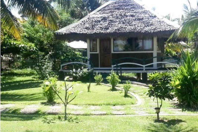 Masoala resort à Maroantsetra - Madagascar