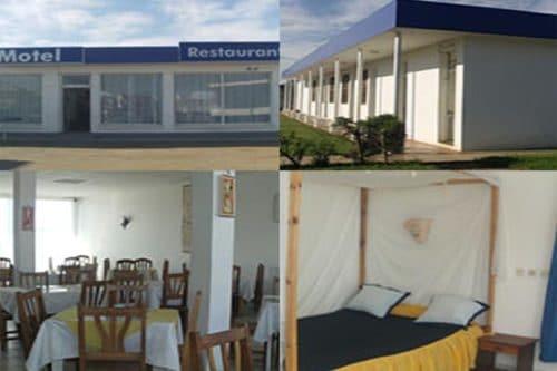 Motel-ristorante-servizio Mialy