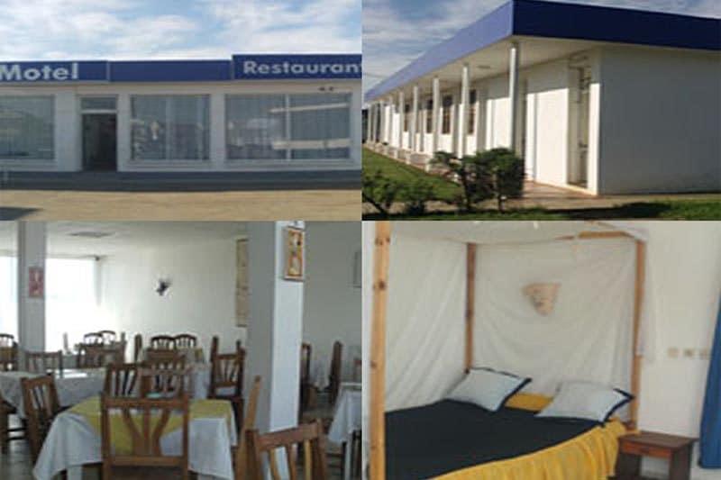 Motel Restaurant Service Mialyl à Moramanga - Madagascar