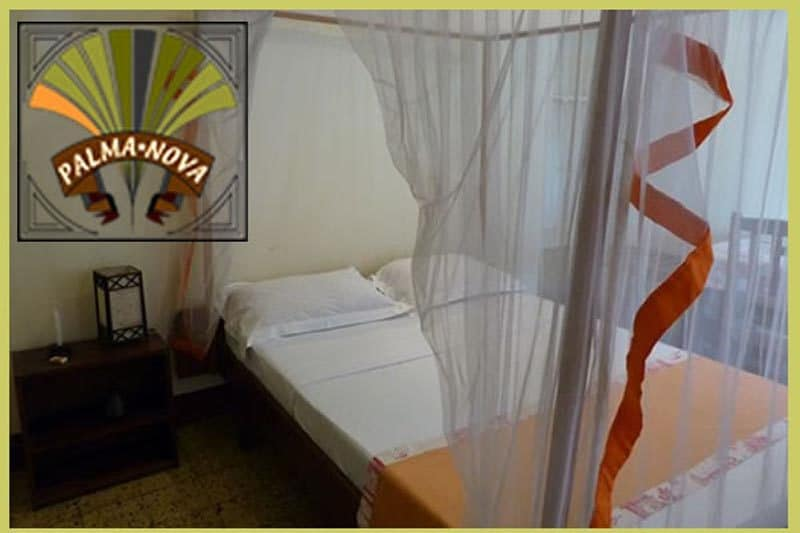 Palma Nova hotel à Ambanja - Madagascar