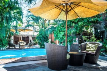 parasol hotel tropicana majunga