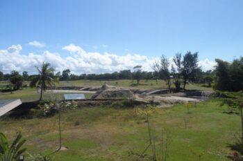parcours golf azura golf resort spa foulpointe tamatave