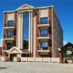 parking hotel le royal palace antsirabe